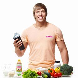 Бифилакт Биота для мужского здоровья