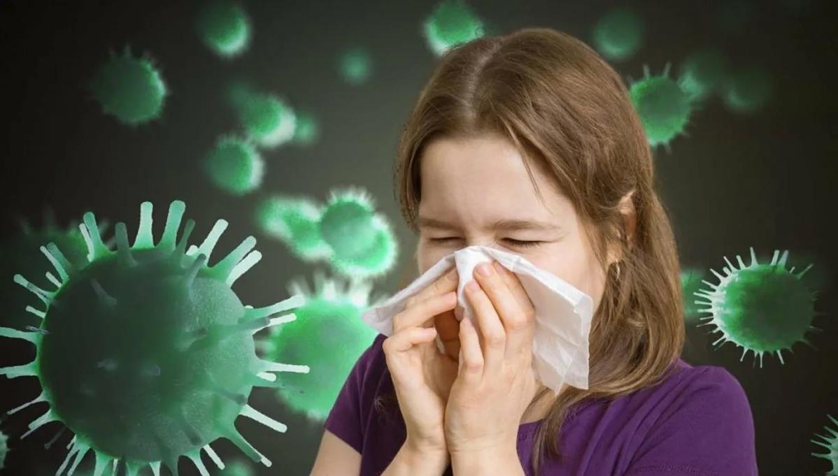 Респираторные вирусные инфекции – бифилакт БИОТА